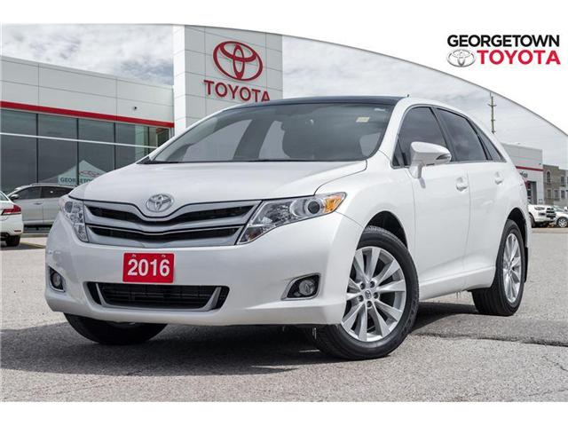 2016 Toyota Venza Base (Stk: 16-77709) in Georgetown - Image 1 of 20