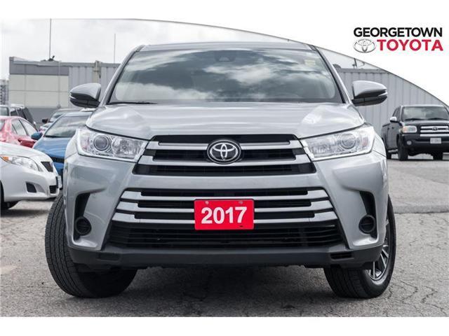 2017 Toyota Highlander  (Stk: 17-95230) in Georgetown - Image 2 of 20