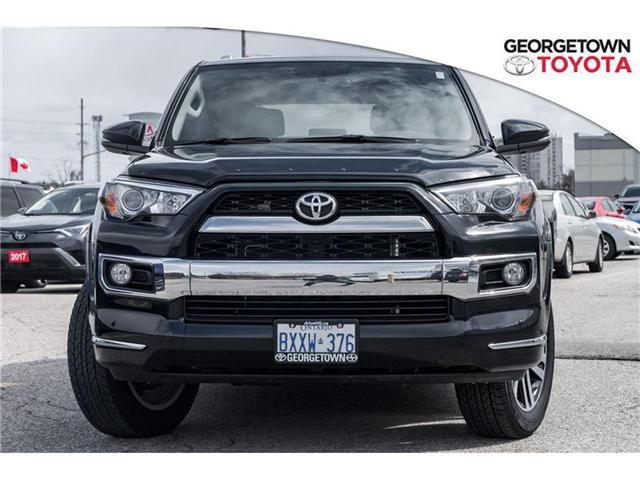 2018 Toyota 4Runner SR5 (Stk: 18-95886) in Georgetown - Image 2 of 20