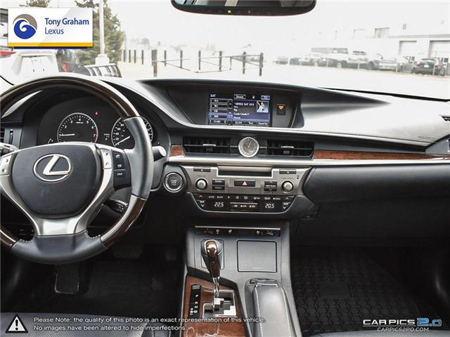 2015 Lexus ES 350 Base (Stk: Y3060) in Ottawa - Image 10 of 25