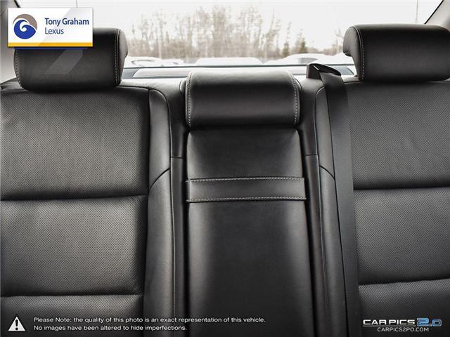 2015 Lexus ES 350 Base (Stk: Y3060) in Ottawa - Image 13 of 25