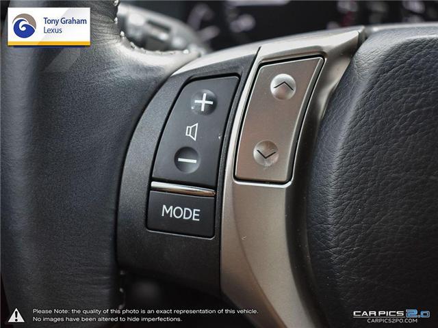 2015 Lexus ES 350 Base (Stk: Y3060) in Ottawa - Image 21 of 25