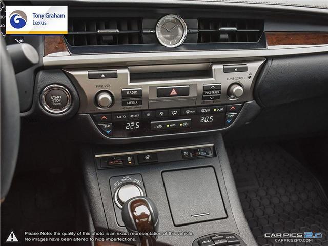 2015 Lexus ES 350 Base (Stk: Y3060) in Ottawa - Image 25 of 25