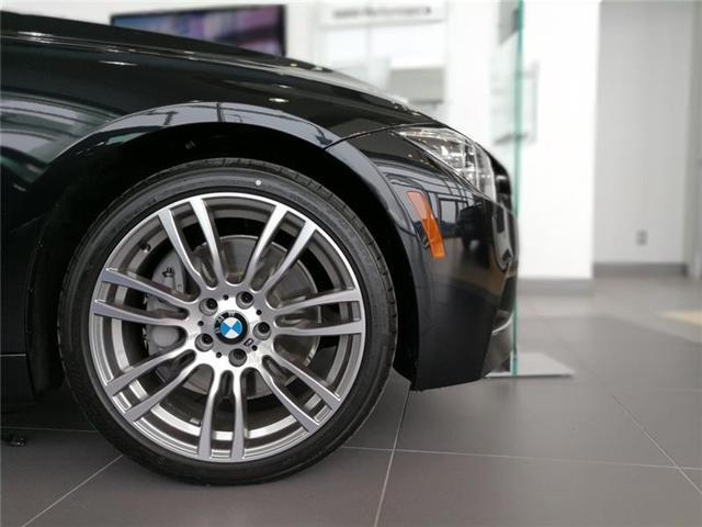 2018 BMW 340 i xDrive (Stk: B18235) in Barrie - Image 2 of 6