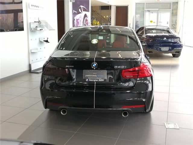 2018 BMW 340i xDrive (Stk: B18235) in Barrie - Image 2 of 7