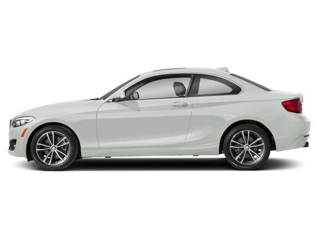 2018 BMW 230 i xDrive (Stk: N18425) in Thornhill - Image 2 of 9