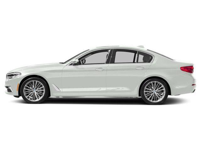 2018 BMW 540 i xDrive (Stk: N18444) in Thornhill - Image 2 of 9