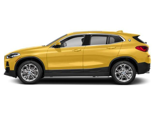 2018 BMW X2 xDrive28i (Stk: N18467) in Thornhill - Image 2 of 9