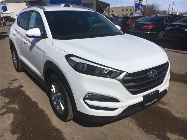 2016 Hyundai Tucson Premium (Stk: 15003A) in Thunder Bay - Image 1 of 18
