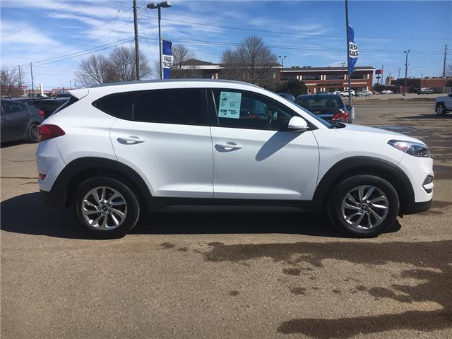 2016 Hyundai Tucson Premium (Stk: 15003A) in Thunder Bay - Image 2 of 18