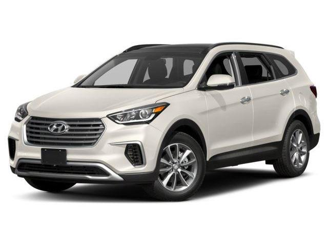 2017 Hyundai Santa Fe XL Luxury (Stk: 78263X) in Whitby - Image 1 of 9