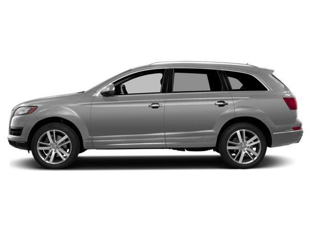 2015 Audi Q7 3.0 TDI Progressiv (Stk: 88057) in Nepean - Image 2 of 9