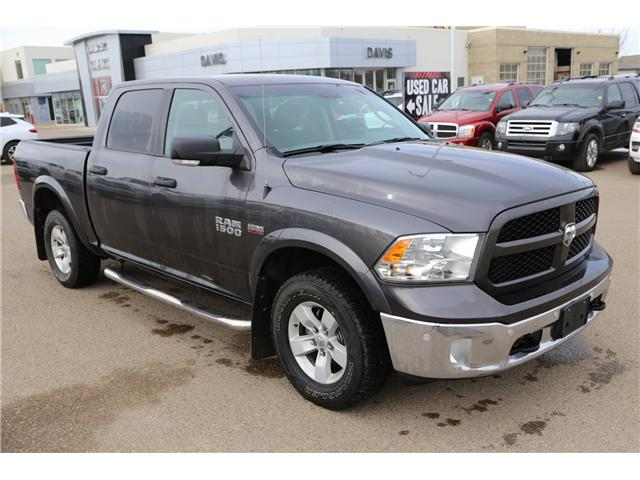 2016 RAM 1500 SLT (Stk: 158768) in Medicine Hat - Image 1 of 21