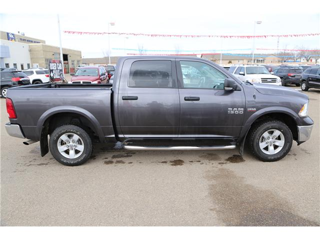 2016 RAM 1500 SLT (Stk: 158768) in Medicine Hat - Image 2 of 21