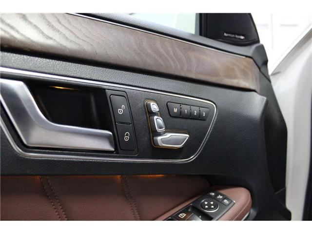2014 Mercedes-Benz E-Class Base (Stk: 037072) in Vaughan - Image 13 of 30