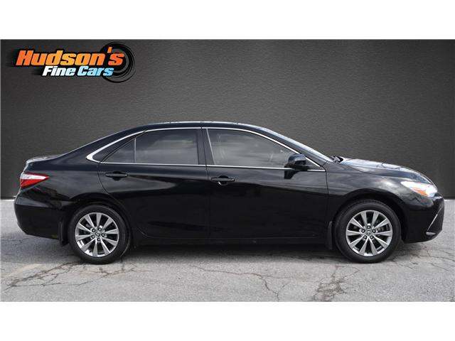 2016 Toyota Camry XLE (Stk: 62515) in Toronto - Image 4 of 24
