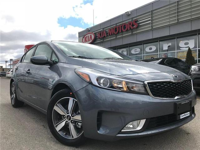 2018 Kia Forte 1.8L LX+ AT (Stk: FO18068) in Georgetown - Image 2 of 27
