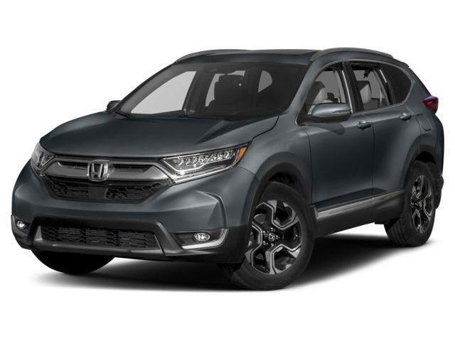 2017 Honda CR-V Touring (Stk: 2H22260) in Vancouver - Image 1 of 9