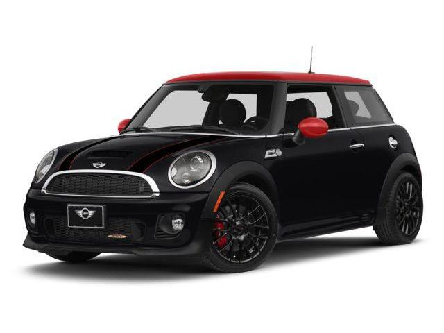 2013 Mini Hatch John Cooper Works (Stk: 41254AA) in Toronto - Image 2 of 22