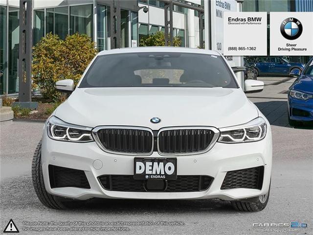 2018 BMW 640 Gran Turismo i xDrive (Stk: 60422) in Ajax - Image 2 of 22