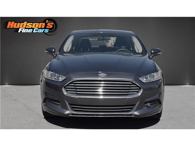 2015 Ford Fusion SE (Stk: 74745) in Toronto - Image 2 of 24