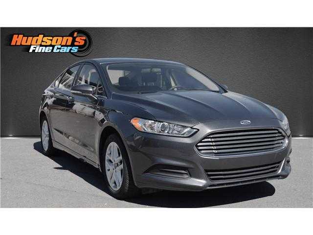 2015 Ford Fusion SE (Stk: 74745) in Toronto - Image 3 of 24