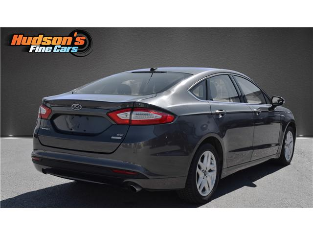 2015 Ford Fusion SE (Stk: 74745) in Toronto - Image 5 of 24