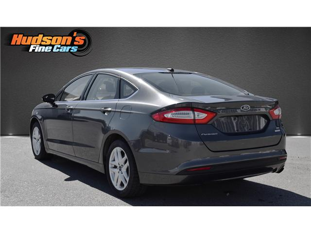 2015 Ford Fusion SE (Stk: 74745) in Toronto - Image 7 of 24