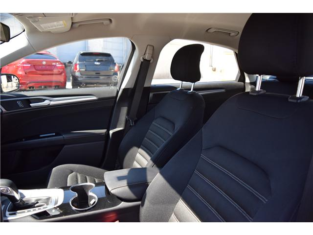 2015 Ford Fusion SE (Stk: 74745) in Toronto - Image 20 of 24