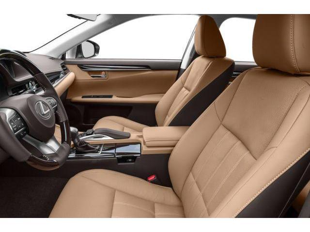 2018 Lexus ES 350 Base (Stk: 183251) in Kitchener - Image 6 of 9