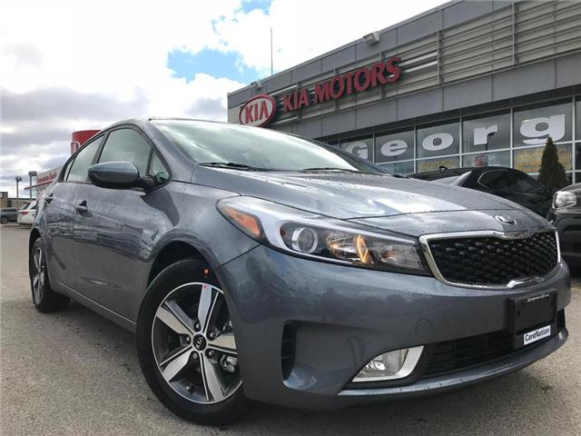 2018 Kia Forte 1.8L LX+ AT (Stk: FO18070) in Georgetown - Image 2 of 26