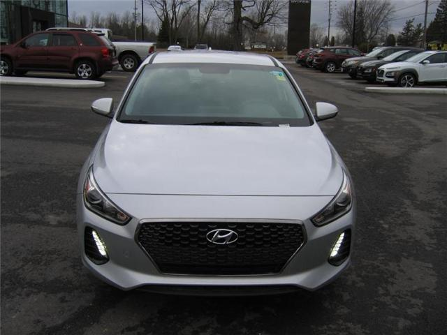 2018 Hyundai Elantra GT  (Stk: R8000) in Brockville - Image 2 of 11