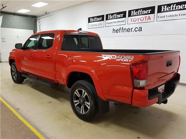 2016 Toyota Tacoma  (Stk: 185300) in Kitchener - Image 6 of 22
