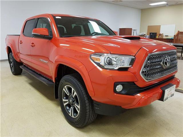 2016 Toyota Tacoma  (Stk: 185300) in Kitchener - Image 10 of 22