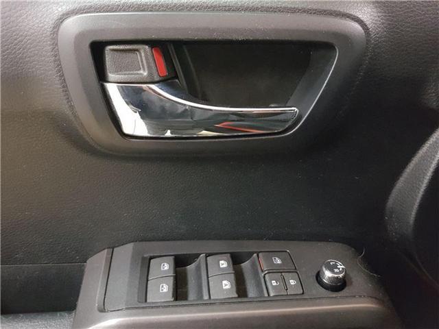 2016 Toyota Tacoma  (Stk: 185300) in Kitchener - Image 15 of 22