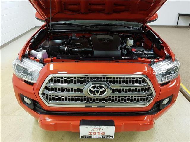 2016 Toyota Tacoma  (Stk: 185300) in Kitchener - Image 21 of 22