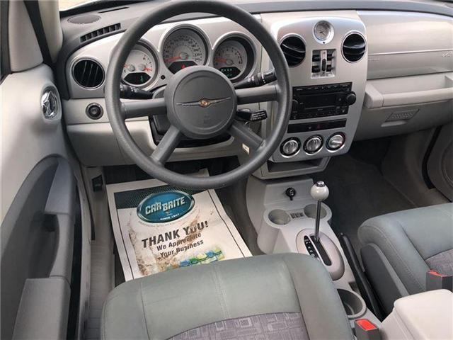 2007 Chrysler PT Cruiser Base (Stk: 3A4FY4) in Belmont - Image 13 of 17