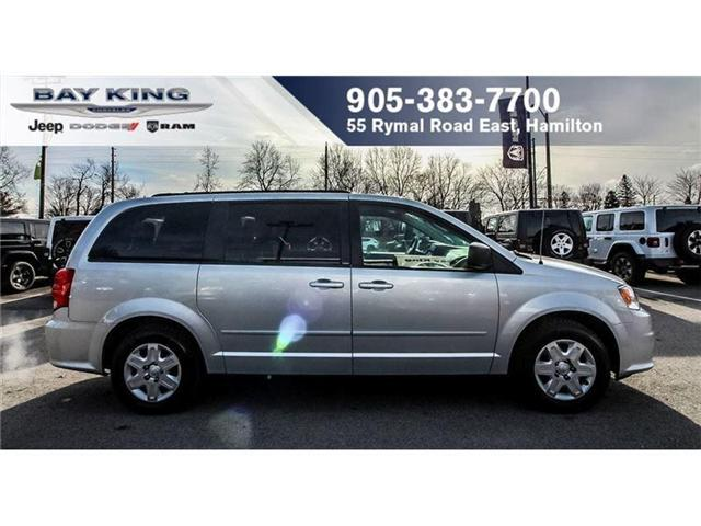 2012 Dodge Grand Caravan SE/SXT (Stk: 6364A) in Hamilton - Image 2 of 21