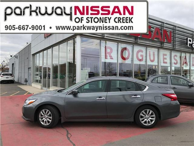 2016 Nissan Altima 2.5 S (Stk: N1248) in Hamilton - Image 2 of 17
