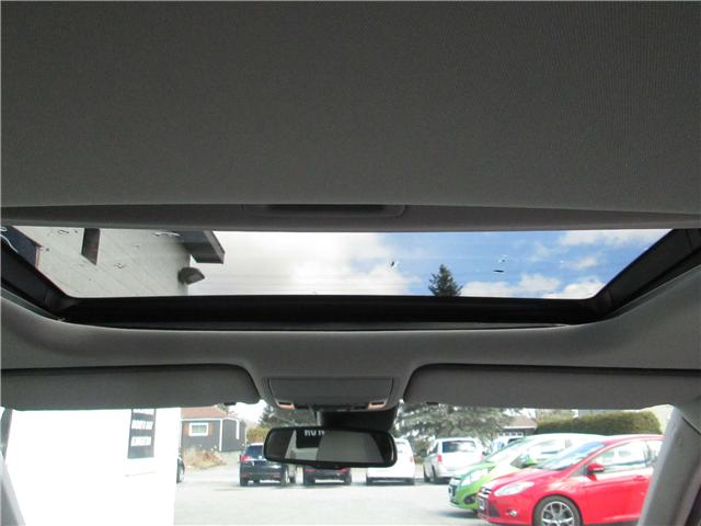 2014 Acura MDX Navigation Package (Stk: 171288) in Richmond - Image 14 of 14
