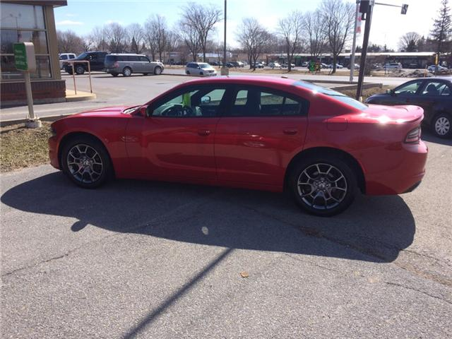 2017 Dodge Charger SXT (Stk: svg55) in Morrisburg - Image 2 of 6