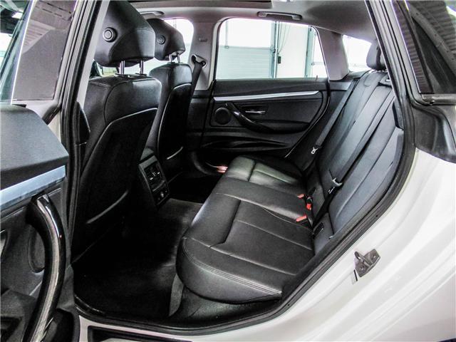 2014 BMW 328i xDrive Gran Turismo (Stk: P8242) in Thornhill - Image 12 of 23