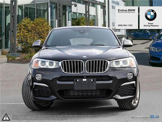 2018 BMW X4 M40i (Stk: P5384) in Ajax - Image 2 of 27