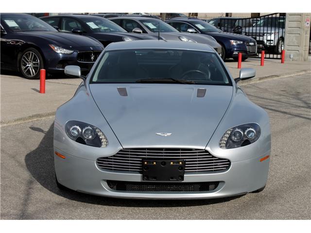 2007 Aston Martin V8 Vantage  (Stk: 16235) in Toronto - Image 2 of 19
