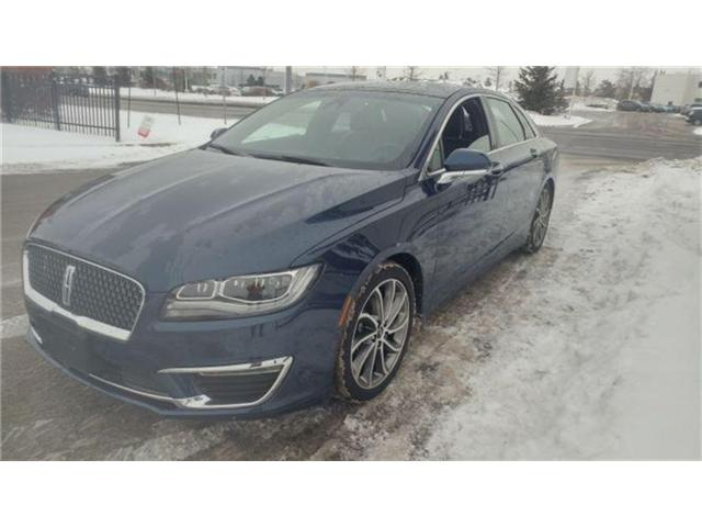 2017 Lincoln MKZ Reserve (Stk: P8074) in Unionville - Image 3 of 21