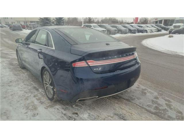 2017 Lincoln MKZ Reserve (Stk: P8074) in Unionville - Image 4 of 21