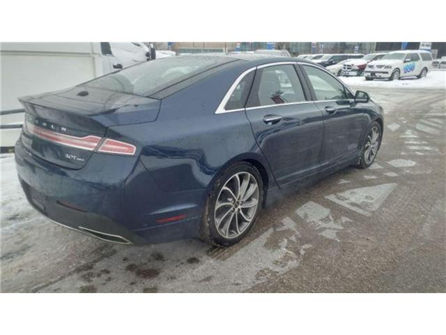 2017 Lincoln MKZ Reserve (Stk: P8074) in Unionville - Image 6 of 21