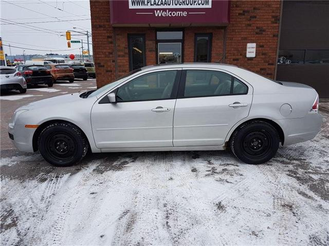 2007 Ford Fusion SE (Stk: DK2341A) in Orillia - Image 2 of 13