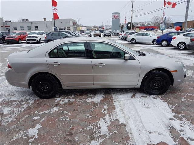 2007 Ford Fusion SE (Stk: DK2341A) in Orillia - Image 13 of 13