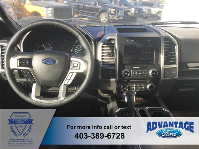 2015 Ford F-150 Lariat (Stk: 5119) in Calgary - Image 2 of 10